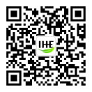 IGO Official WeChat